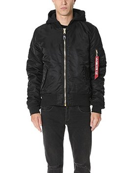 Alpha Industries Men's Ma 1 Natus Jacket by Alpha Industries