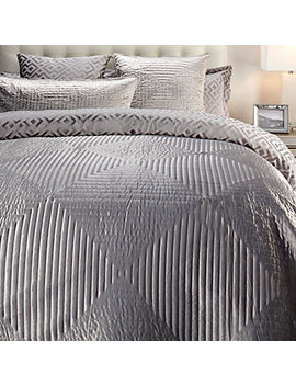 Ares Bedding   Grey by Z Gallerie