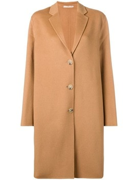 Avalon Double Tailored Coat by Acne Studios