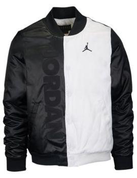 Jordan Retro 11 Jacket   Men's by Jordan