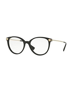 Versace Women's Ve3251 B Eyeglasses by Versace
