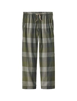 Legendary Whitetails Mens Fireside Lounge Pants by Legendary+Whitetails