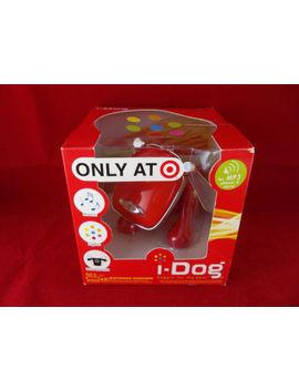 Hasbro Sega Toys 2006 I Dog Robot Virtual Mp3 Music Speaker Target Exclusive by Hasbro