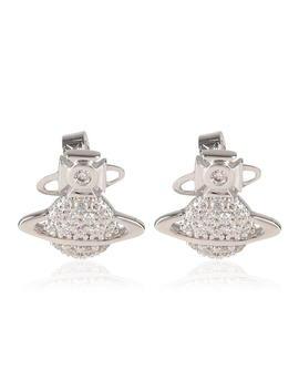 Tamia Earrings by Flannels