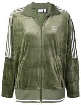 Classic Track Jacket by Adidas