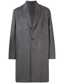 Chad Oversized Coat by Acne Studios