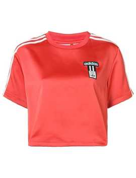 Adibreak T Shirt by Adidas