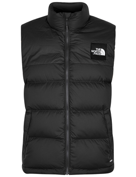 1992 Nuptuse Quilted Shell Gilet by The North Face
