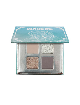 Xs Silver Palette by Lime Crime