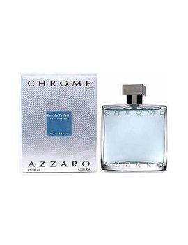 Chrome By Azzaro 6.8 Oz Edt For Men by Azzaro