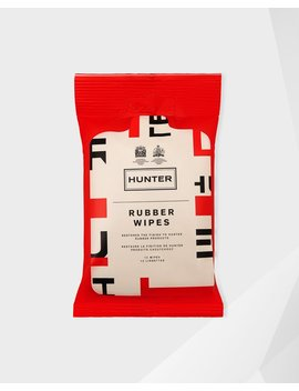 """<Span Itemprop=""""Name"""">Rubber Rain Boot Wipes</Span>:                     <Span>Exploded Logo</Span> by Hunter"""