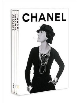Chanel    By Francois Baudot (Hardcover) by Target