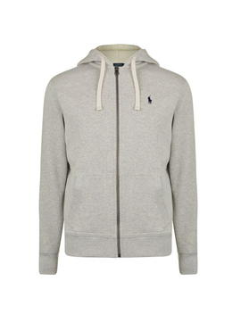 Classic Athletic Hooded Sweat Top by Polo Ralph Lauren