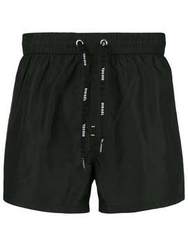 Sandy Swim Shorts by Diesel