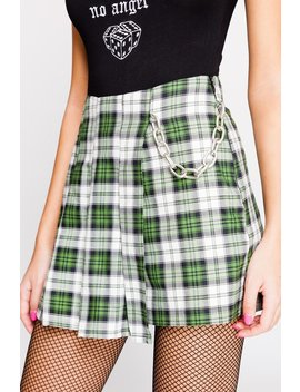 Duchess Skort by Goodbye Bread