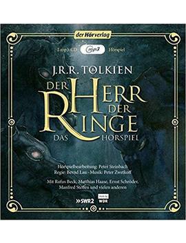 Der Herr Der Ringe: Hörspiel by J.R.R. Tolkien
