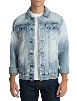 Denim Jacket by Prps