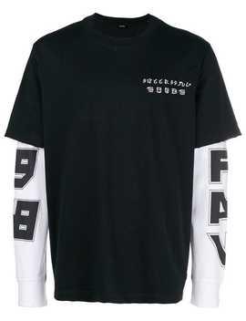 Short Sleeved T Shirt by Diesel