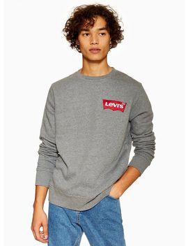Levi's Logo Sweatshirt by Topman
