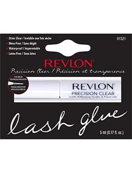 Revlon Lash Glue, Clear by Revlon