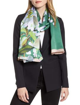 Graceful Scarf by Ted Baker London