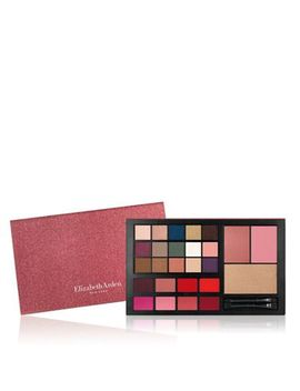 Elizabeth Arden   'sparkle And Shine' Colour Palette by Elizabeth Arden