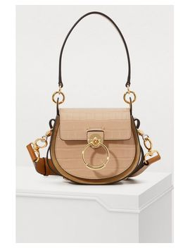 Women's Natural Tess Small Bag by Chloé