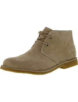 Ugg Men's Leighton Chukka Boot by Ugg