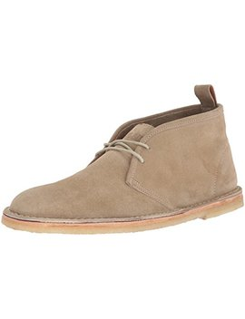 Michael Bastian Men's Stitchout Chukka Boot by Michael Bastian