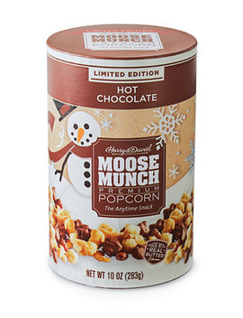 Moose Munch Hot Chocolate Popcorn by Harry & David