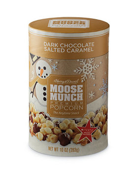 Dark Chocolate Salted Caramel Moose Munch Gourmet Popcorn by Harry & David