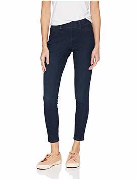 Amazon Essentials Women's Skinny Stretch Knit Jegging by Amazon+Essentials
