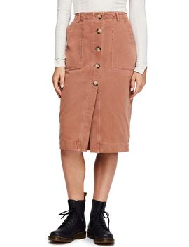 Utility Skirt by Free People