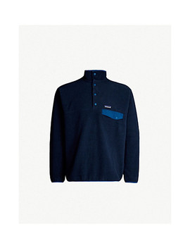 Synchilla Snap T Fleece Jacket by Patagonia