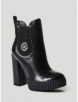 Gilorma Ankle Boot by Guess