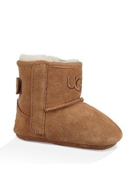 Ugg® Boys' Jesse Ii Suede Crib Shoes by Ugg