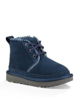 Ugg® Boy's Neumel Ii Tasman T Sneaker Boot by Ugg