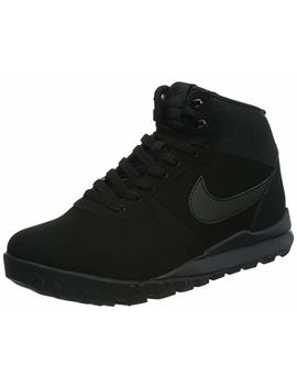 Nike Hoodland Suede Men's Lace Up Boots by Nike