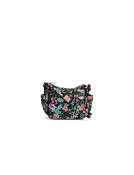 Iconic On The Go Crossbody by Vera Bradley