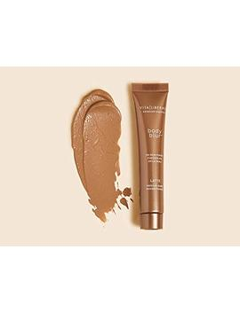 Vita Liberata Body Blur Hd Skin Finish Travel Size (Medium Latte) by Amazon