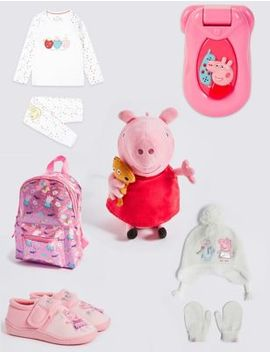Peppa Pig™ Matching Items by Marks & Spencer