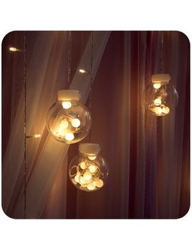 Momoi   String Light Wall Decoration by Momoi