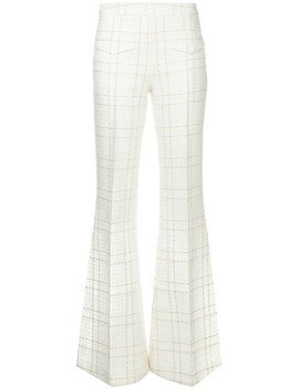 Dumas Flared Trousers by Camilla And Marc