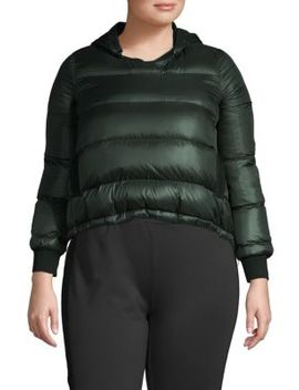 Le Puffer Jacket by Le Cloud