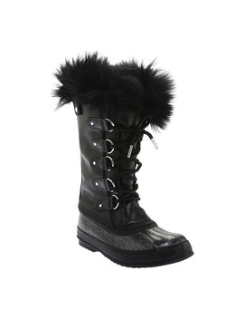 Joan Of Arctic Lux Snow Boot by Sorel
