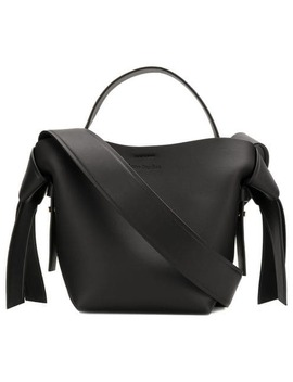 Musubi Mini Shoulder Bag by Acne Studios