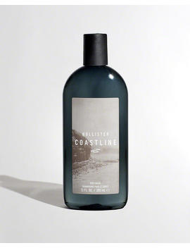 Coastline Body Wash by Hollister