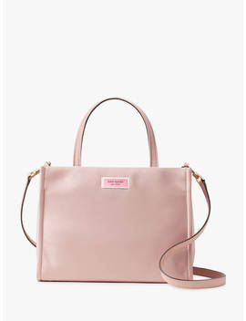 Kate Spade New York Watson Lane Sam Satchel, Madison Rouge by Kate Spade New York