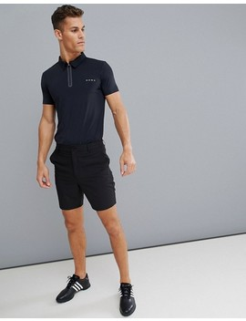 Asos 4505 Golf Shorts With Quick Dry In Black by Asos 4505