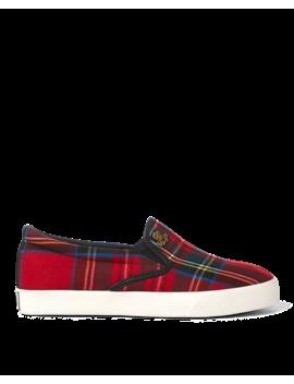 Ria Ii Slip On Sneaker by Ralph Lauren